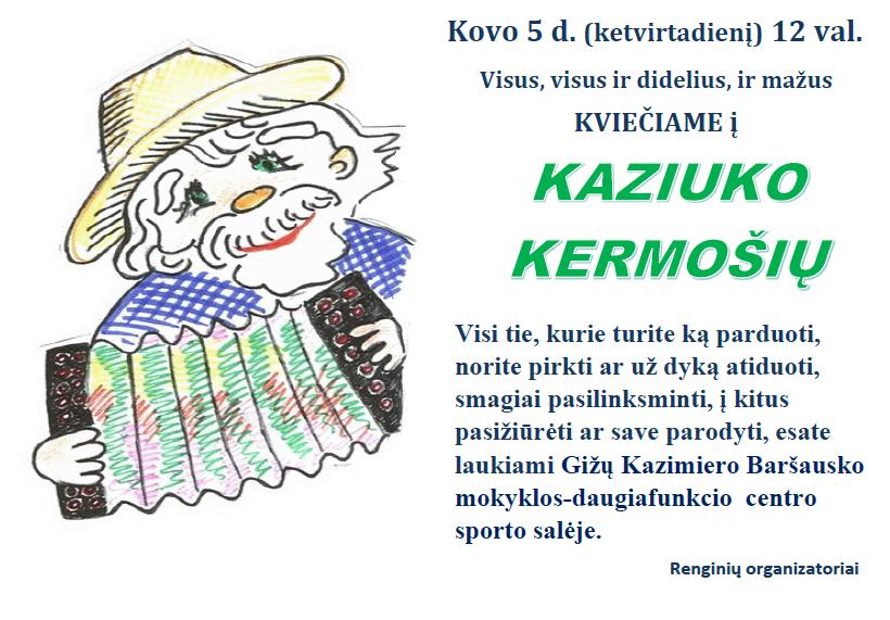 kaziuko